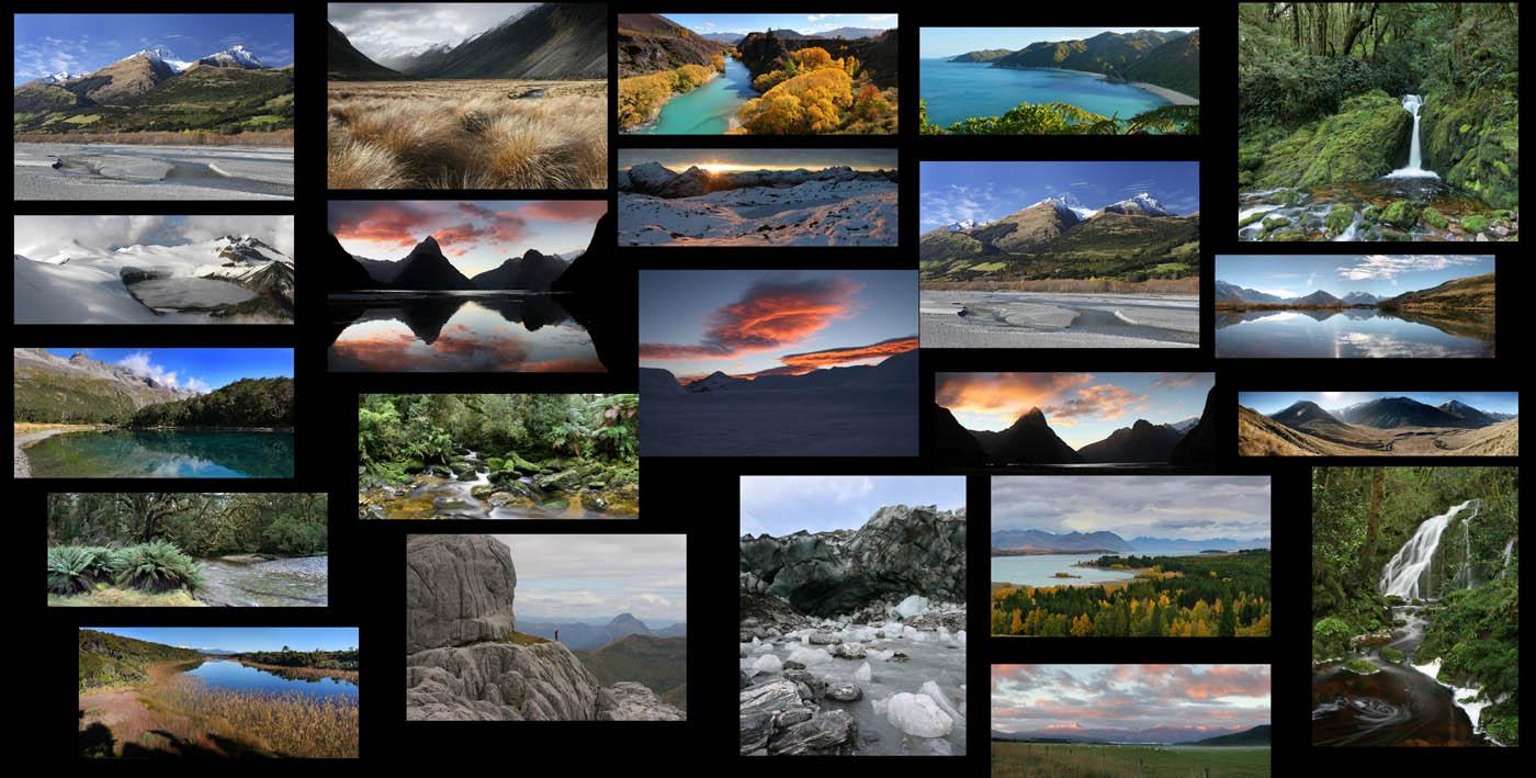 New Zealand,screensaver,scenes,wildernesscapes photography,v.1,screen saver,photo,photos,slideshow,landscapes, photo