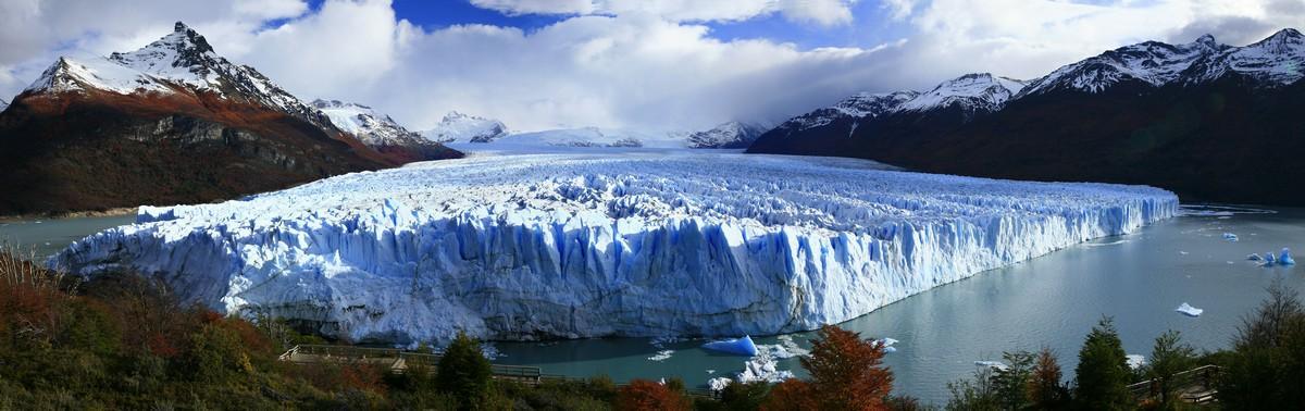 glacier, Perito Moreno glacier, Los Glaciares National Park, El Calafate, iconic, tourist, sight, photo
