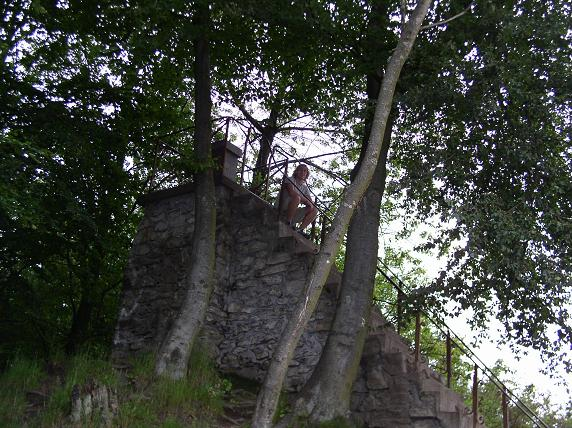 Signal de Botrange, Belgium, highpoint, elevation, highest, point, of, Europe, highpointing, photo
