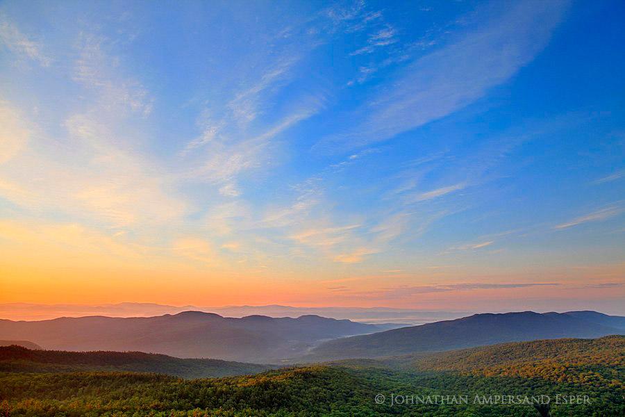 Adirondack Mountains,Adirondack Park,Adirondacks,Lake George,Lake George Wild Forest,Sleeping Beauty,Sleeping Beauty Mt,, photo