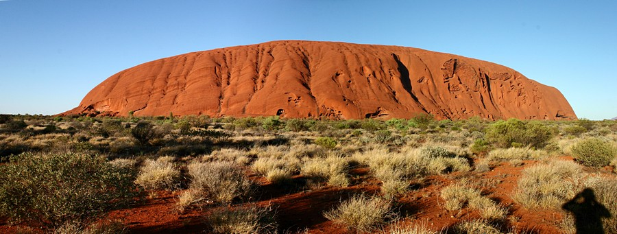 Uluru,Kata Tjuta,National Park,Ayers Rock,sandstone,monolith,Outback,Australia,Nothern Territories, photo