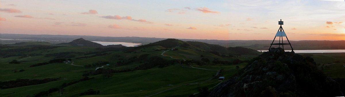Wairoa River, Northland, New Zealand, photo