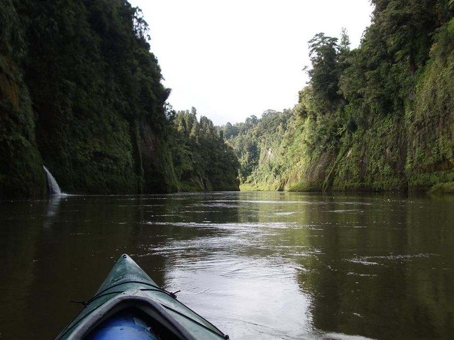 Whanganui River Trip, photo
