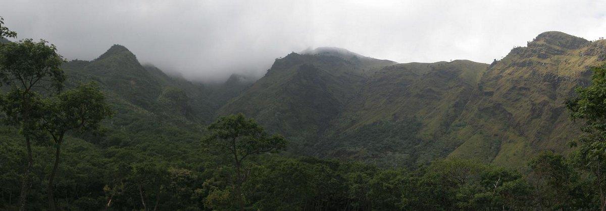 Mt. Merbabu, Indonesia, volcano, mountain, Indonesian, photo